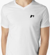 M² Men's V-Neck T-Shirt