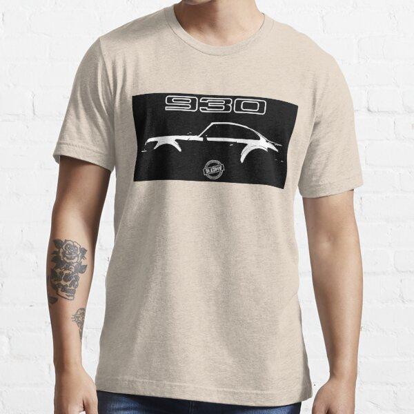 DLEDMV - 930 T-shirt essentiel