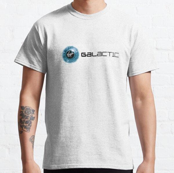 Virgin Galactic. Classic T-Shirt
