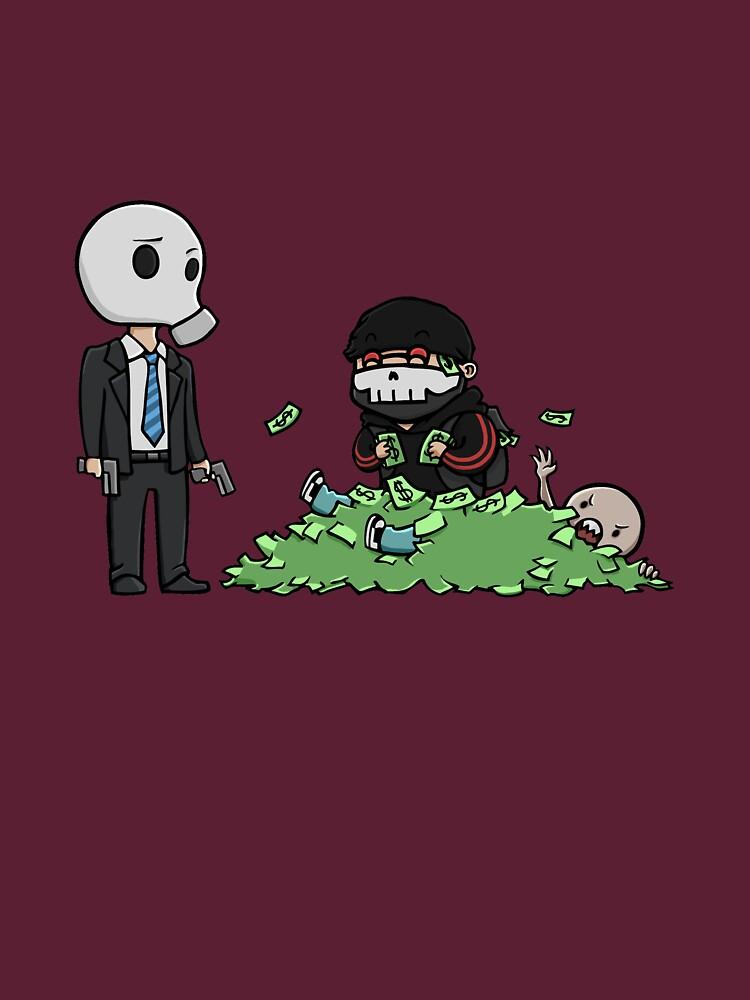 Killing Floor by iPancakes