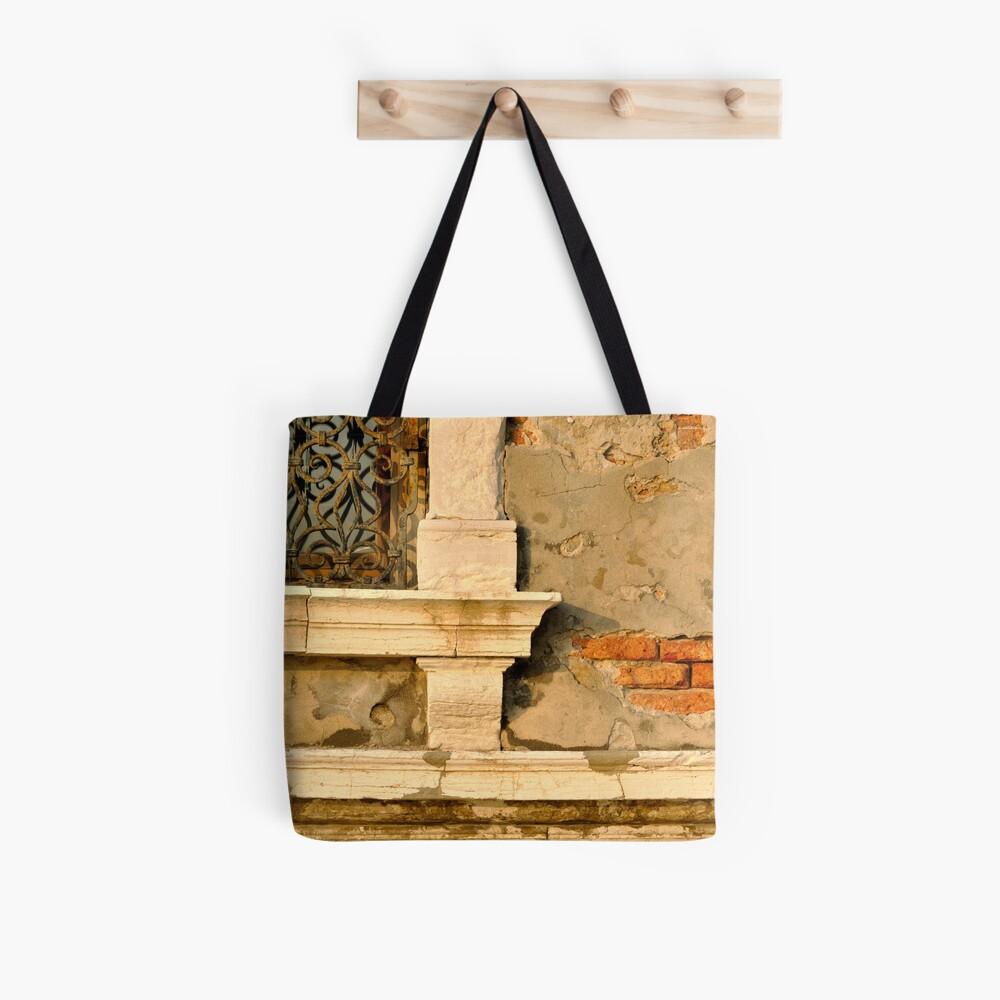 Beautifully Decrepit Tote Bag