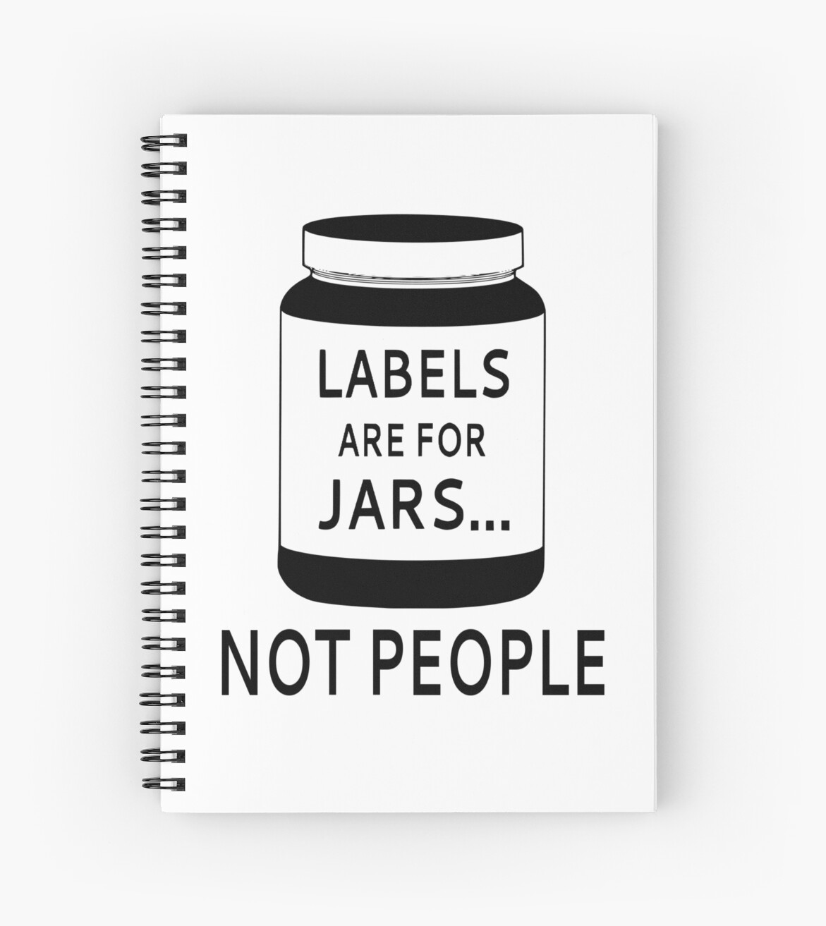Image result for Labels are for Jars?