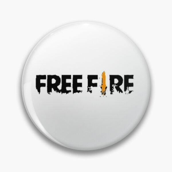 Feu libre Badge