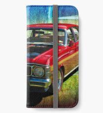 XW Falcon 351GT iPhone Wallet/Case/Skin