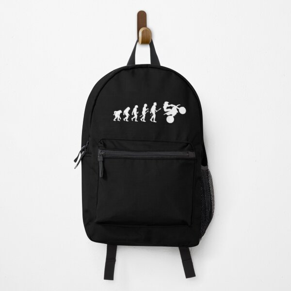 Funny Motocross Supermoto Enduro Gear Accessories Backpack