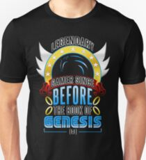 LEGENDARY GAMER (SONIC V3) T-Shirt