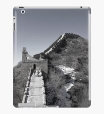 Great Wall iPad Case/Skin