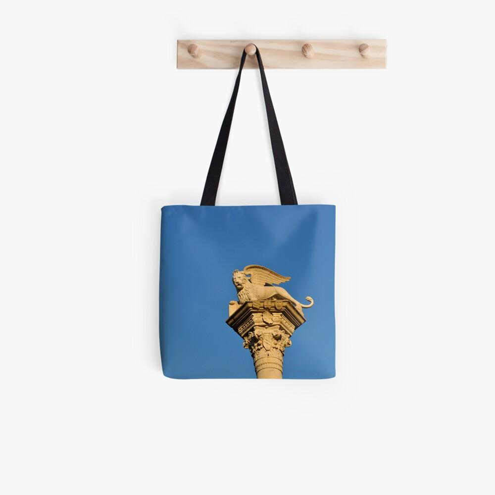 Blue Sky, Vicenza Tote Bag