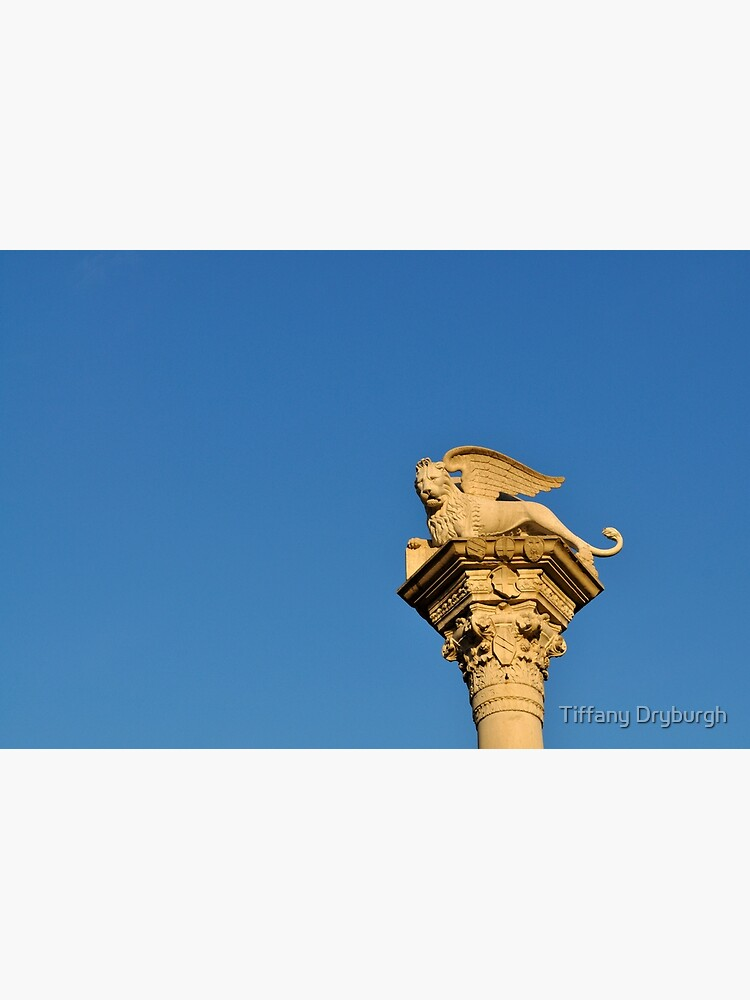 Blue Sky, Vicenza by Tiffany
