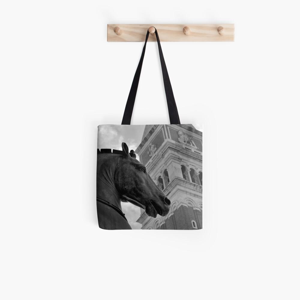 Iconic Venice Tote Bag