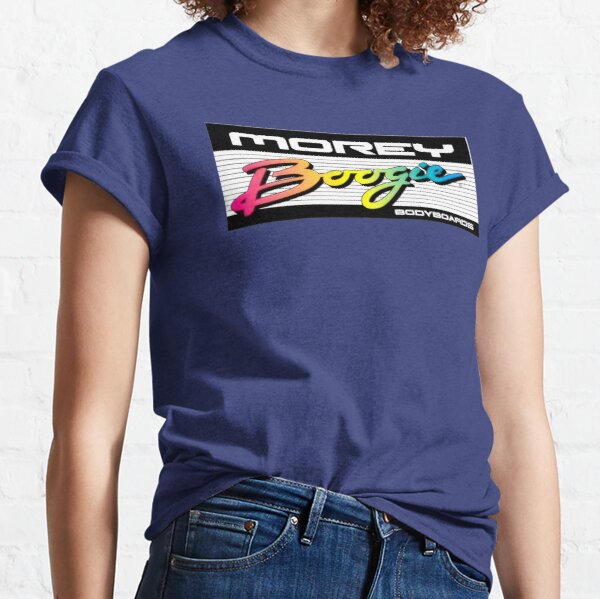 Morey Boogie Old School Classic T-Shirt