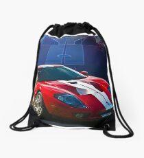 Ford GT40 Drawstring Bag
