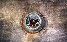 Porthole by Nigel Bangert