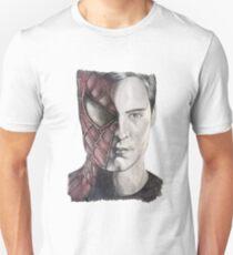Spiderman/Peter Parker T-Shirt