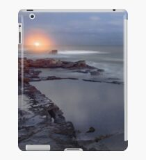 Ocean Pool iPad Case/Skin