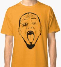 Jun Kasai - Tongue Classic T-Shirt