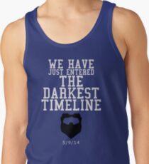 The Darkest Timeline - Community - 5/9/14 Tank Top