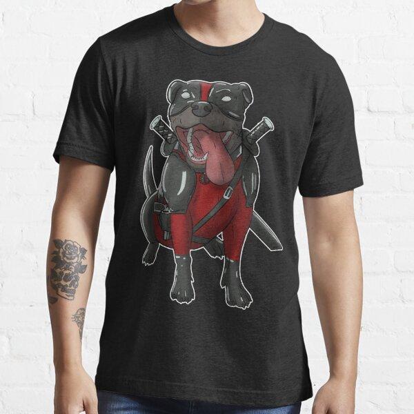 PitPool Essential T-Shirt