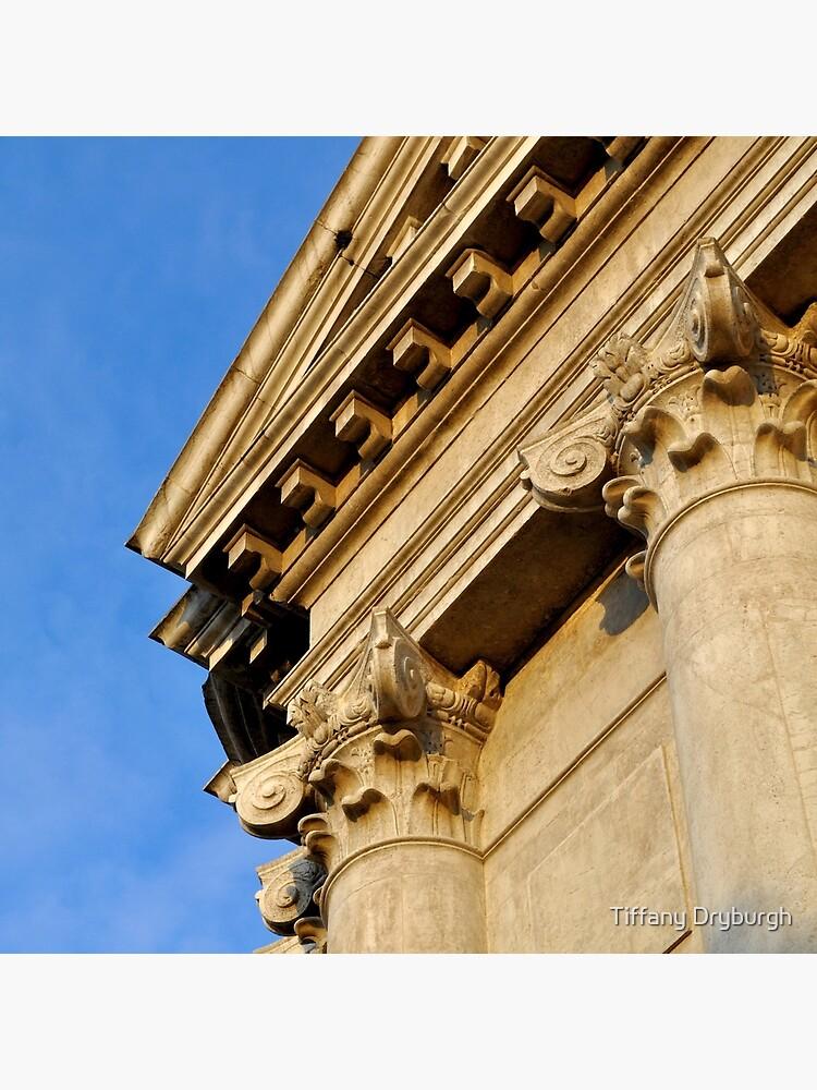 A Corner of San Barnaba by Tiffany