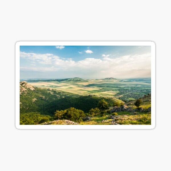 Beautiful Dobrogea Sticker