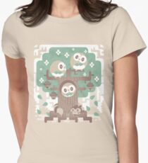 Wood Owl Woods T-Shirt