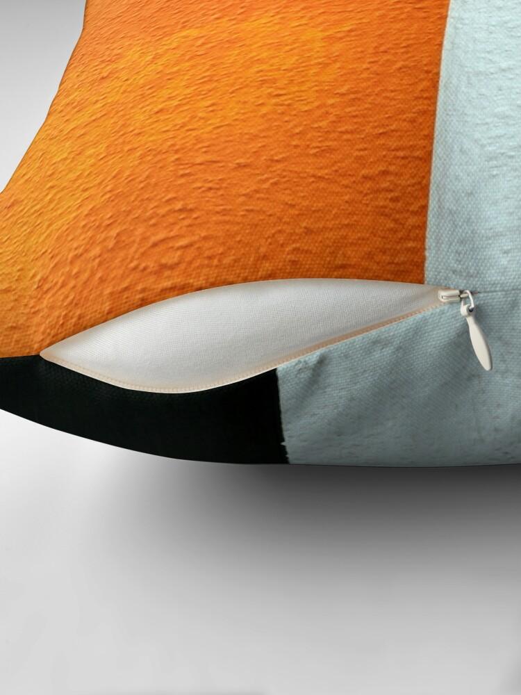 Alternate view of Bold Throw Pillow