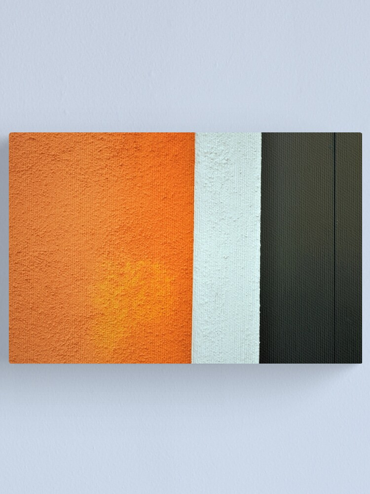Alternate view of Bold Canvas Print