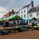 Market Day by StephenRB