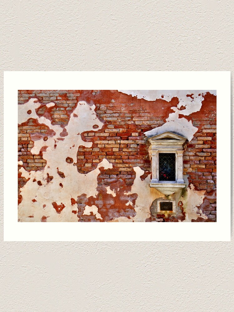 Alternate view of Holy Wall Art Print