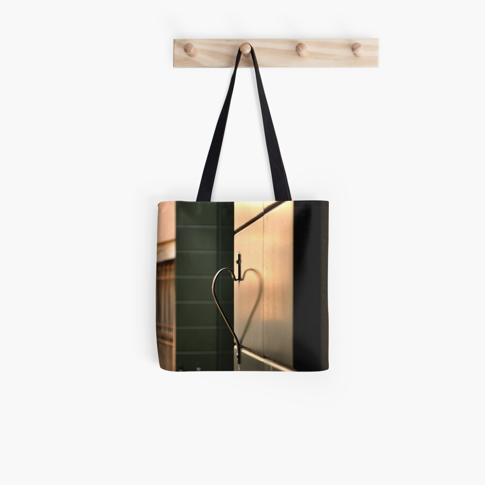 I Heart Venice Tote Bag