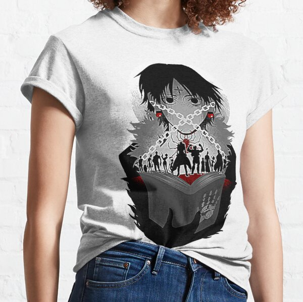 Le meneur T-shirt classique