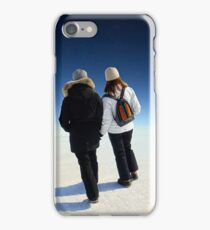 Visual Cacophony iPhone Case/Skin