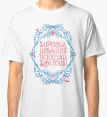 Whimsical Poppins! Classic T-Shirt