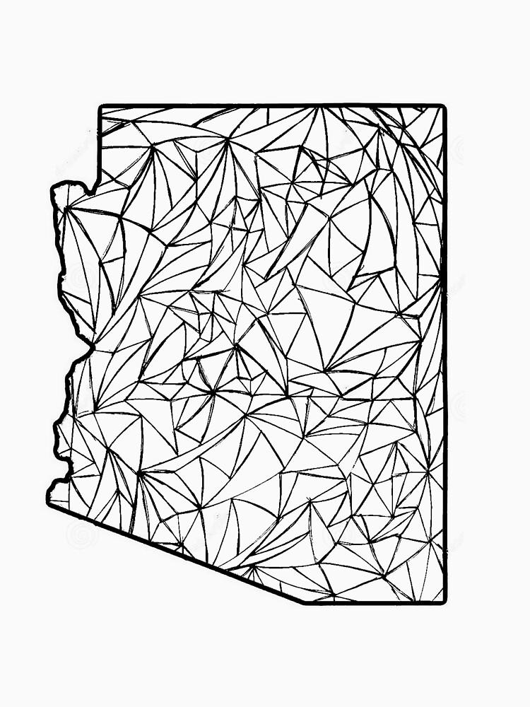 Arizona by REYEZ