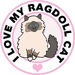Ragdoll Cat Lover Gifts