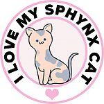 Sphynx Cat Lover T-Shirts