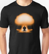 THE BOMBER T-Shirt