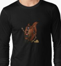CL4P-TP gone nuts (tee) Long Sleeve T-Shirt