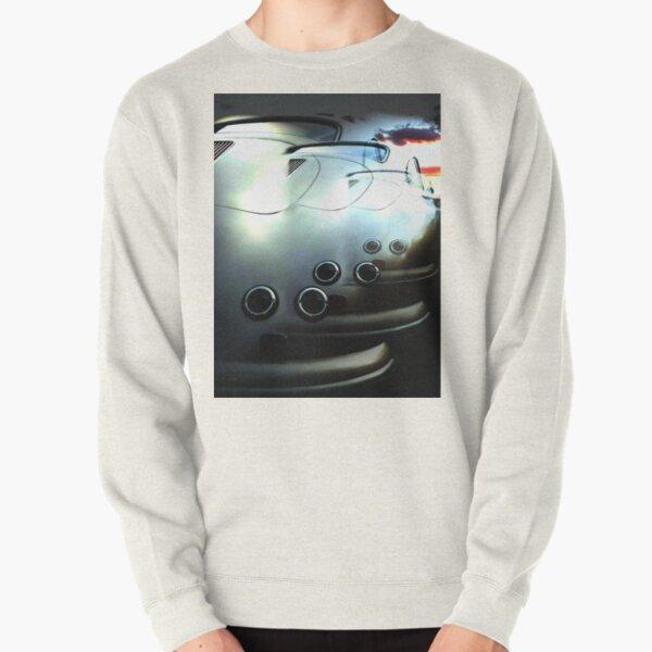 Pre A Pullover Sweatshirt