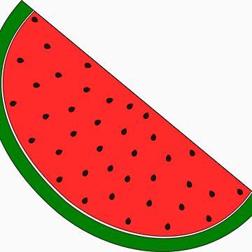 Watermelon #5 by maxhells