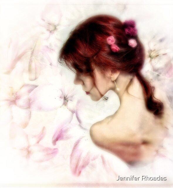 Femme by Jennifer Rhoades