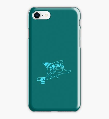 Hockey Shark VRS2 iPhone Case/Skin