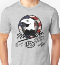eagle usa by rogers bros T-Shirt