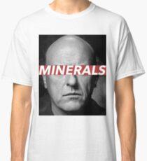 MINERALS Classic T-Shirt