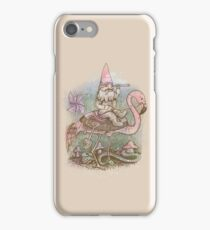 Journey Through the Garden iPhone Case/Skin