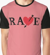 Catherine – Vincent's RAVE Shirt Graphic T-Shirt