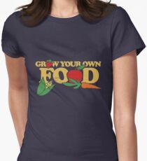 Grow your own food urban farming T-Shirt