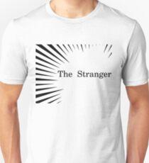Albert Camus The Stranger Existentialism T-Shirt