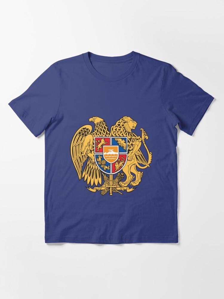 Armenia NEW t-shirt Armenia Erevan 330328