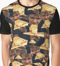 D'sPizza Graphic T-Shirt